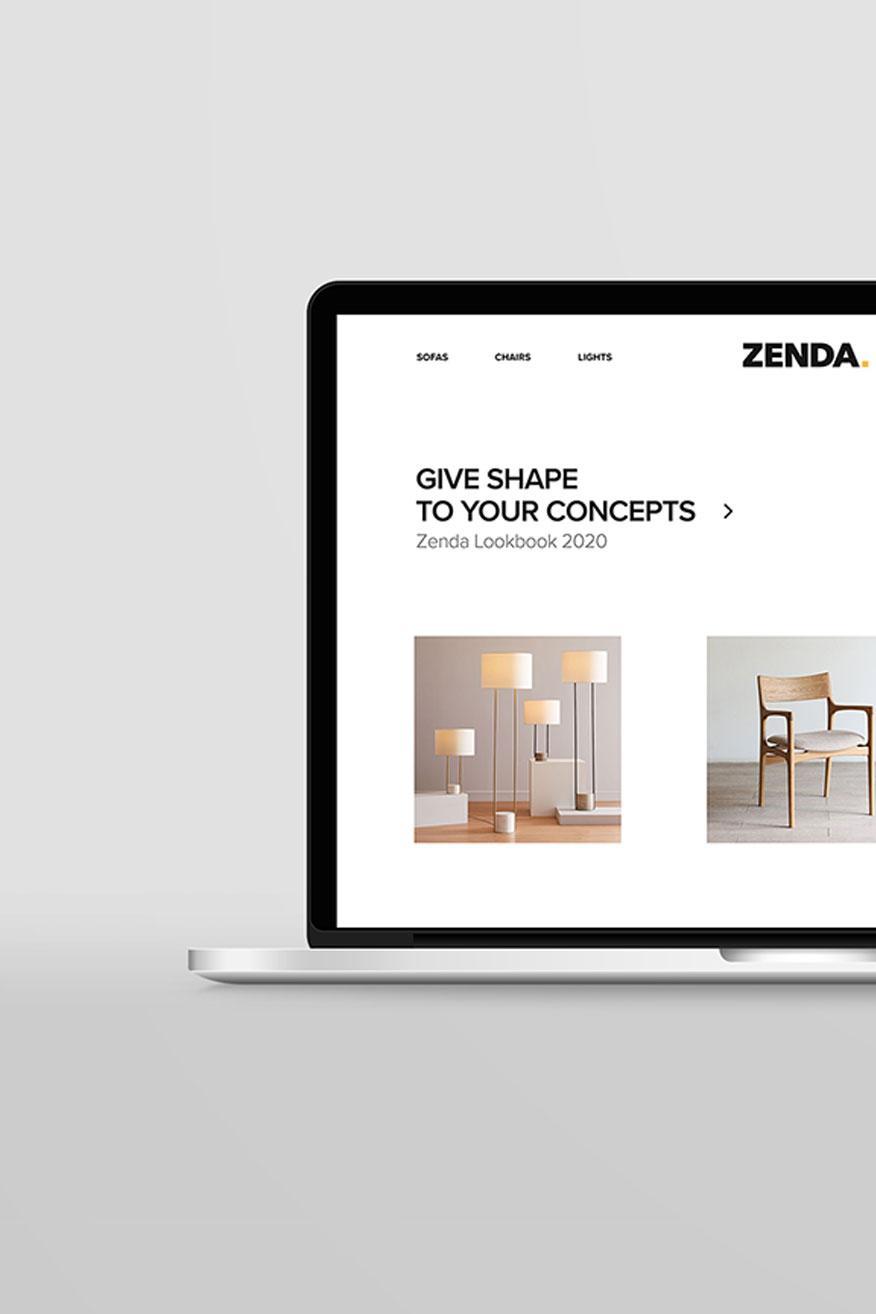 Zendaa Thumb